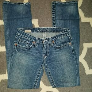 Big Star Casey 25S jeans